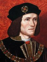 king-richard-III-illustration